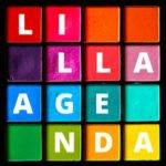 Lilla agenda