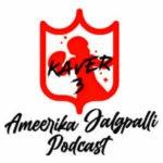 Kaver-3 Ameerika Jalgpalli Podcast