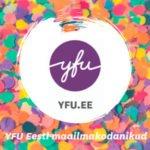 YFU Eesti maailmakodanike podcast!