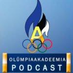 Olümpiaakadeemia podcast