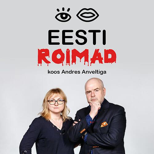 eesti roimad podcast